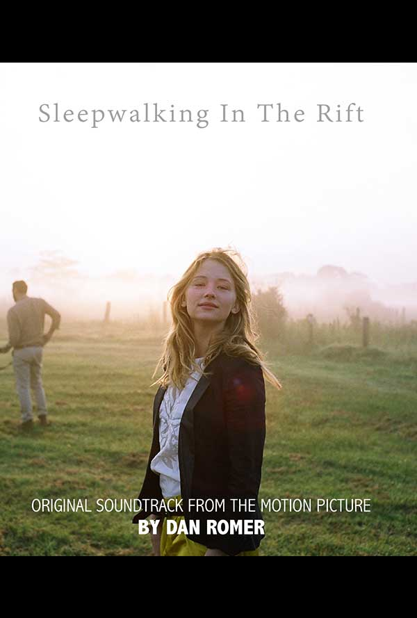 sleepwalking film composer dan romer