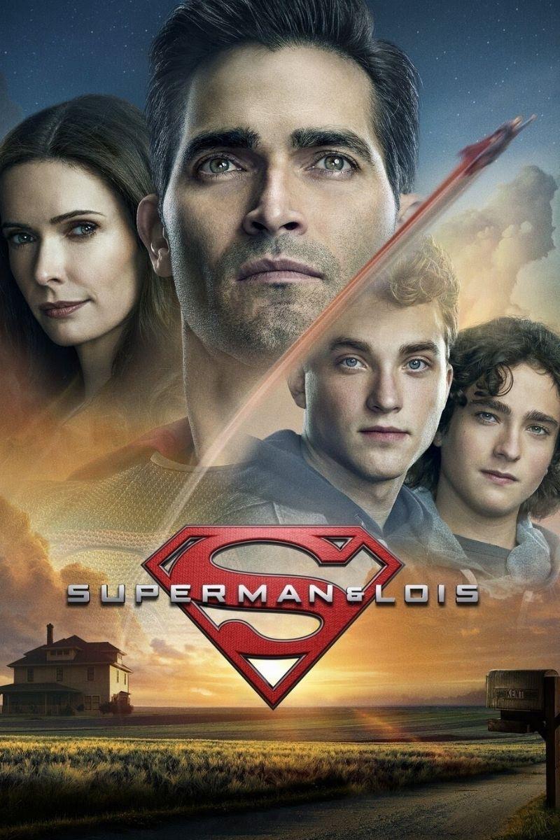 dan romer score composer superman and lois cw