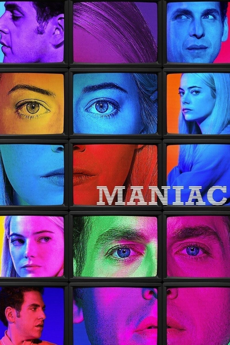 dan romer score composer television Maniac